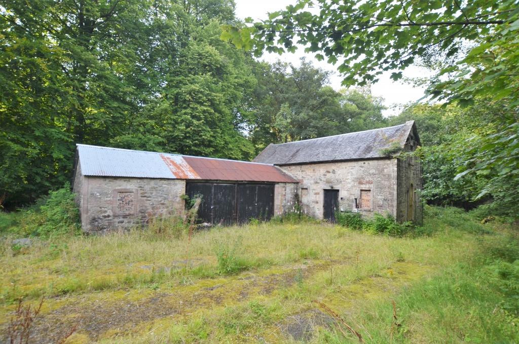 The Mill Porte O'Rossdhu, Luss, G83 8RH