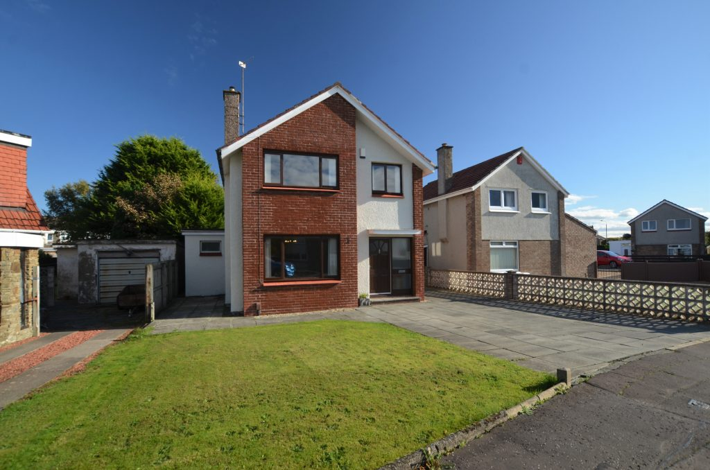 4, Clyde Place, Troon, KA10 7EB